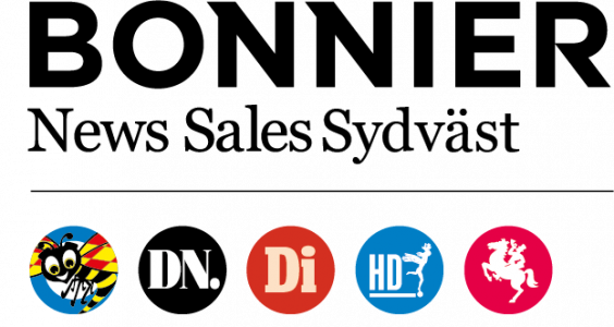 Bonnier News Sales Sydväst